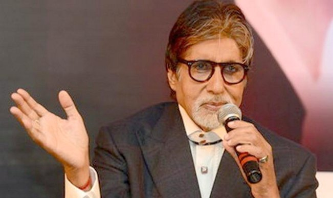 Complaint field agaist Amitabh Bachchan for Singing incorrect Indian national Anthem At Eden Gardens,So Shafqat Amanat Ali was not the only one.Amitabh Bachchan also sing wrong hindhi Anthem.