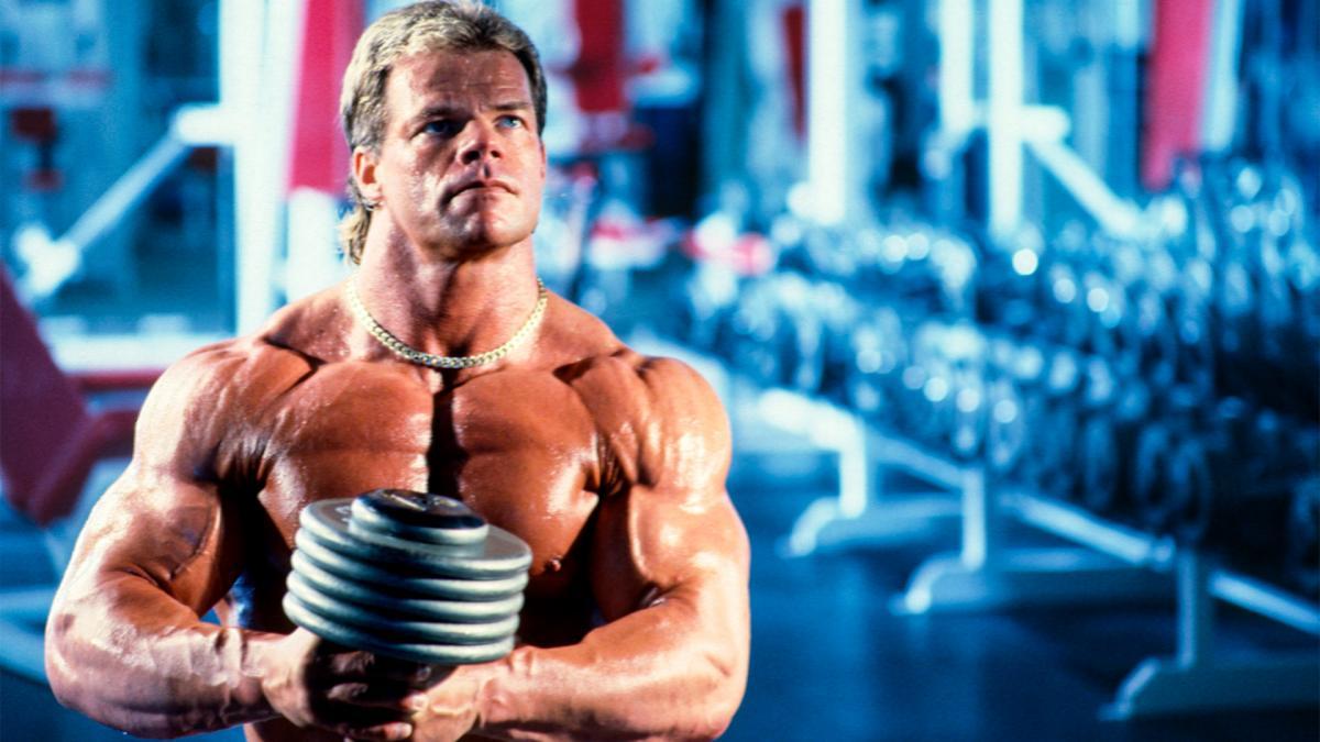 Lex Luger admite que nunca conseguiria substituir Hulk Hogan na WWE