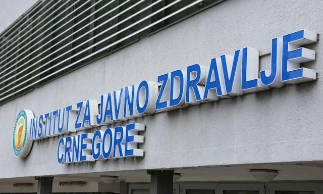 Nema novih slučajeva koronavirusa u Crnoj Gori