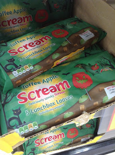 soreen toffee apple scream