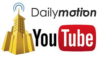 Kelebihan Serta Kekurangan YouTube dan Dailymotion