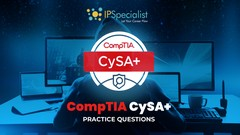 CompTIA CySA+ (Cyber Security Analyst) Exam Practice Test
