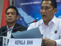 Makjleb! BNN Sebut Saat Gubernur Ahok Ada Keterlibatan Pemprov DKI Dalam Peredaran Narkoba Jakarta