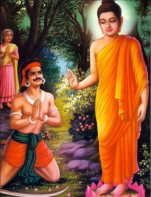 [Phụ Bản 1] Hạnh Phúc Kinh (Mangala Sutta)- ĐỨC PHẬT và PHẬT PHÁP - Đạo Phật Nguyên Thủy (Đạo Bụt Nguyên Thủy)