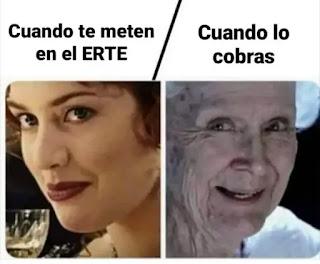 Actriz de película Titanic vs mujer mayor