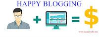 Manfaat Dan Keuntunan Menjadi Seorang Blogger