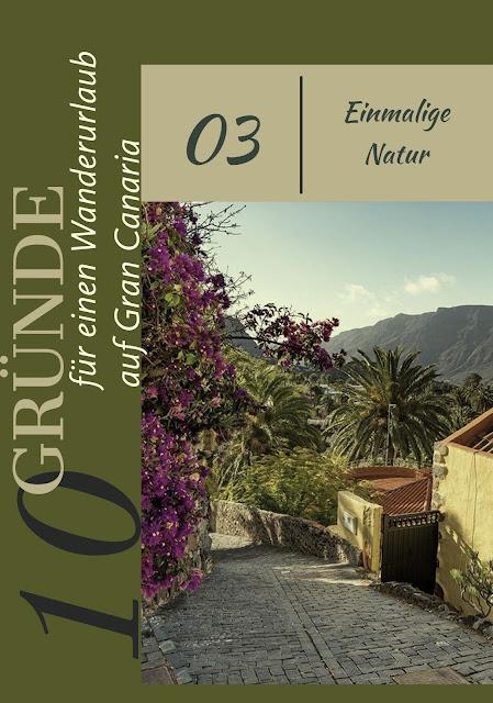 Wandern-Gran-Canaria 10 Gründe für einen Wanderurlaub auf Gran Canaria! Wandern auf den Kanaren  Wanderungen  kanarische Inseln 04