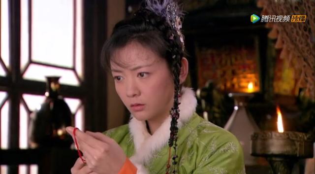 City of Devastating Love Hua Xu Yin Episode Recap starring Jiang Xin, Yan Hong and Kevin Cheng, romance wuxia 2015