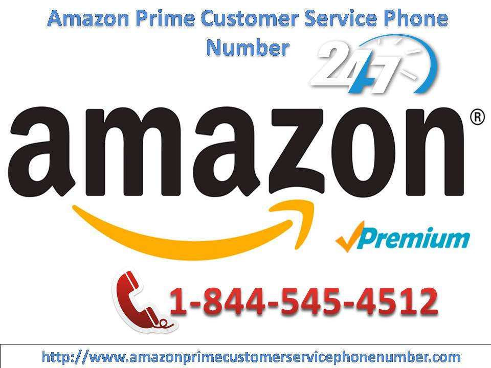 Tired Of Doing Amazon Prime Customer Service Phone Number