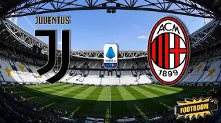 Ювентус - Милан смотреть онлайн бесплатно 10 ноября 2019 Ювентус - Милан прямая трансляция в 22:45 МСК.