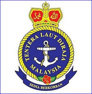 Jawatan Kosong Di Tentera Laut Diraja Malaysia TLDM