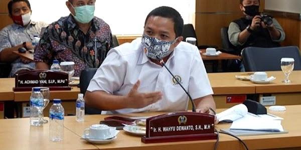 Longgar Awasi RM Kafe, Kasatpol PP Jakbar Disarankan Untuk Dicopot