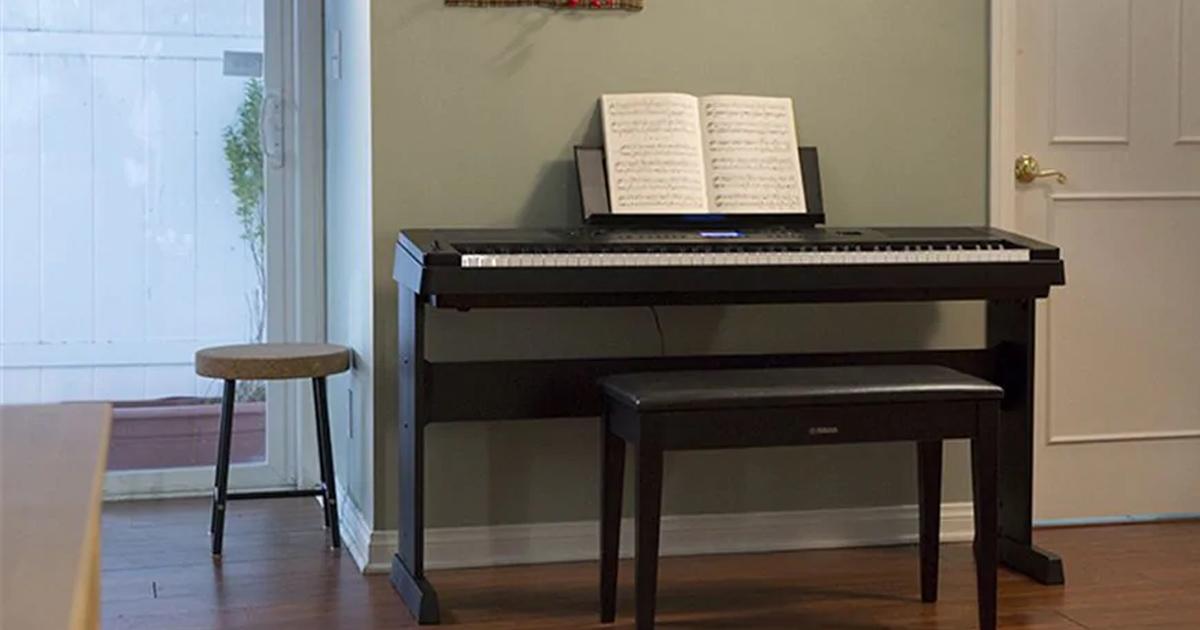 Dòng đàn piano điện Yamaha tốt nhất được nhiều người ưa chuộng?