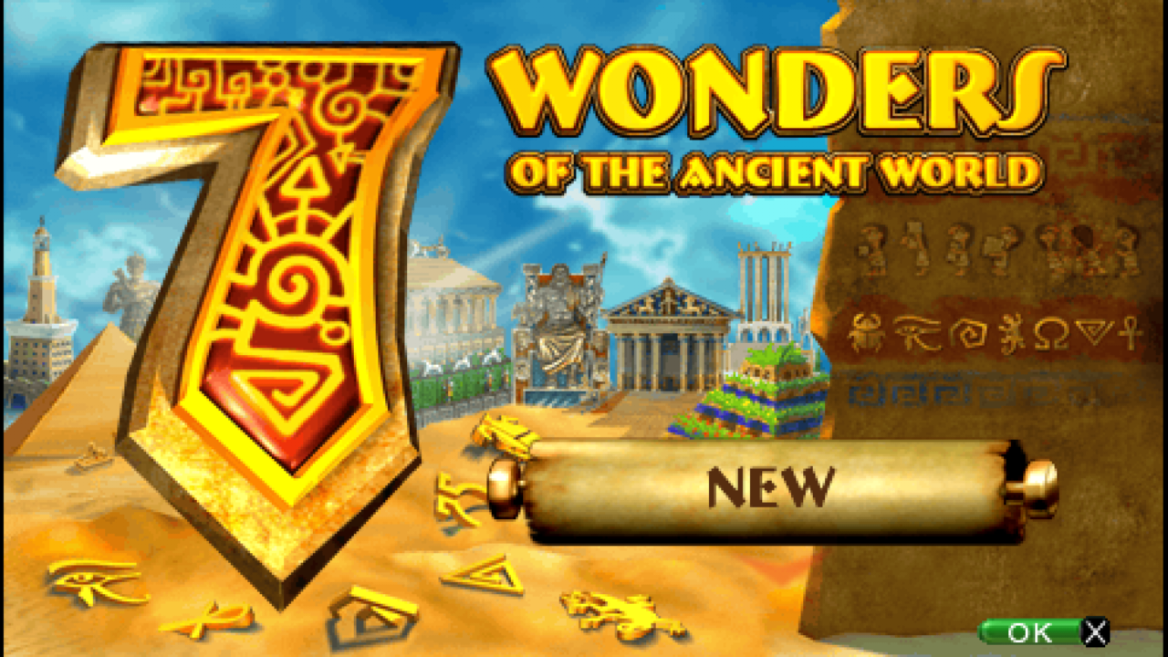 seven wonders of the ancient world free download