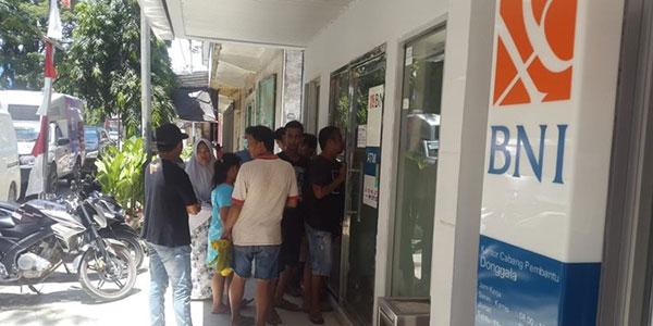 Kantor Cabang Bank BNI Buka Weekend di Kota Makassar