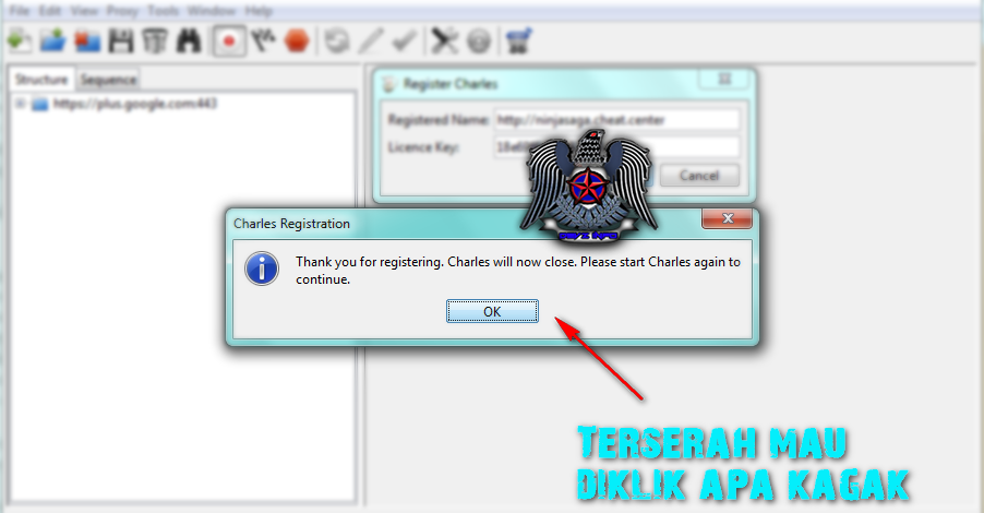 Download Charles Proxy 3.9.1 Full Version + License Key - Devz Info