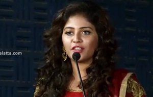 Iraivi will always remain close to my heart – Anjali