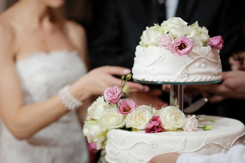 Evlenince kilo almamak için 10 önemli öneri