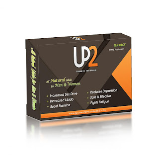 Up2 claims to be a dietary supplement but really is just another drug tainted libido product.