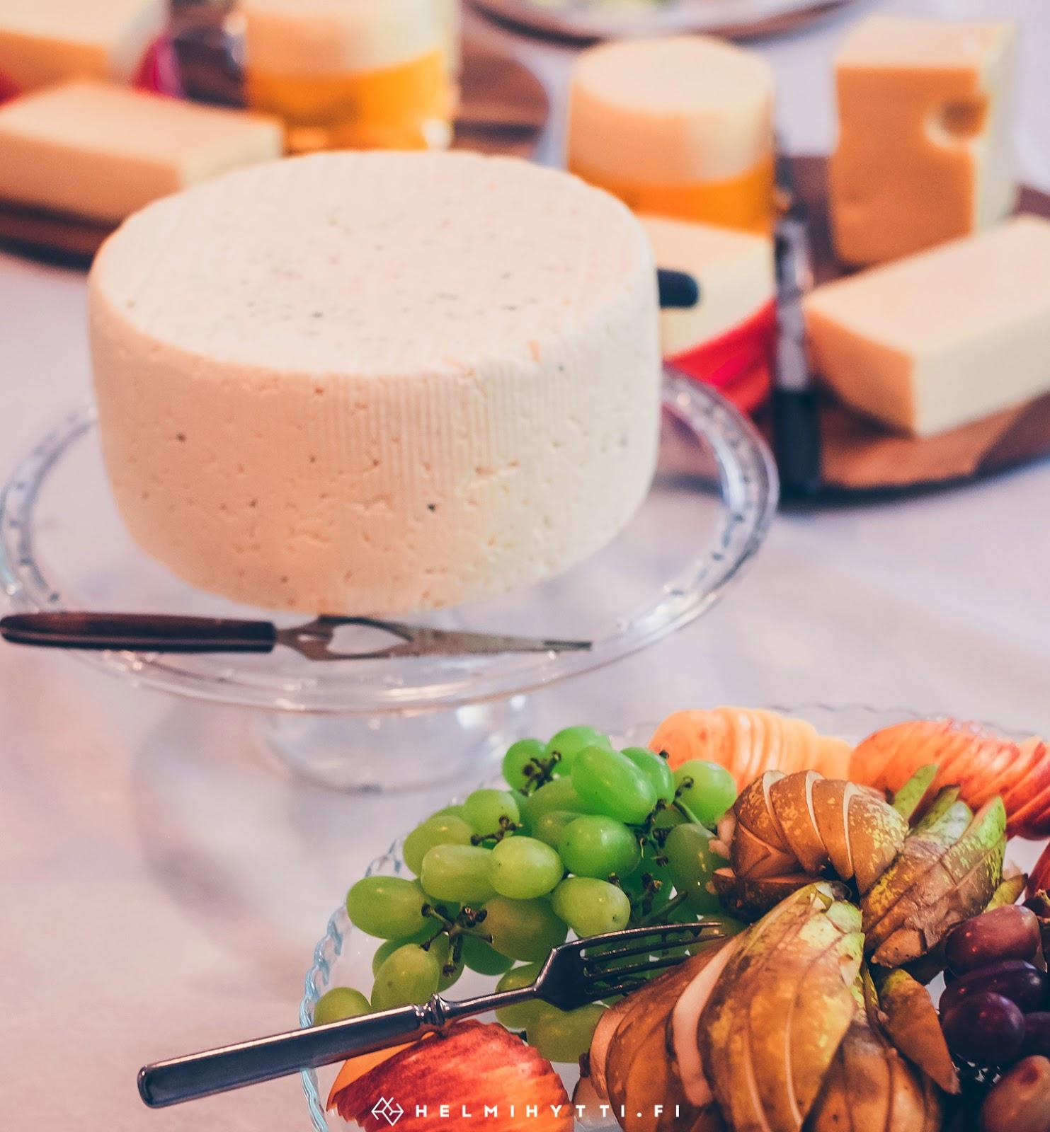 haat-juusto-buffet