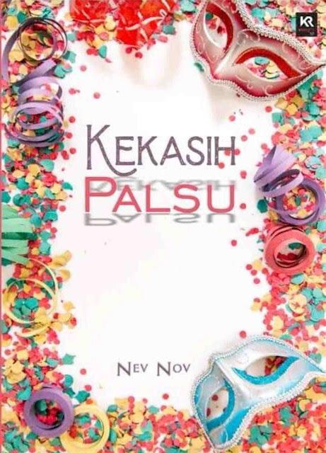 Novel Kekasih Palsu Karya Nev Nov PDF