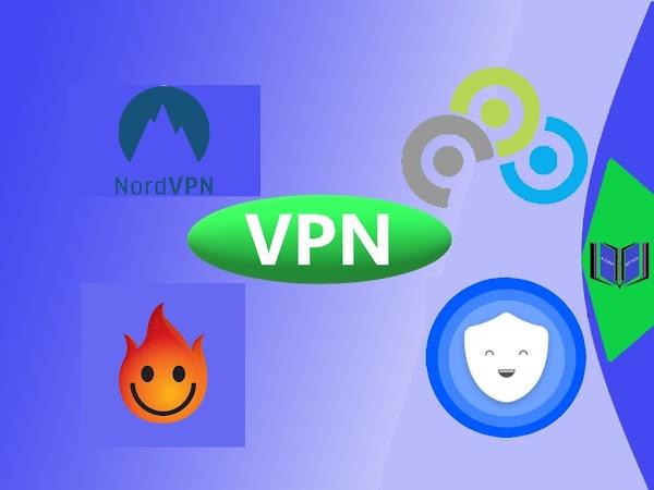 مجموعة من أهم و أفضل تطبيقات VPN مجانية | vpn free