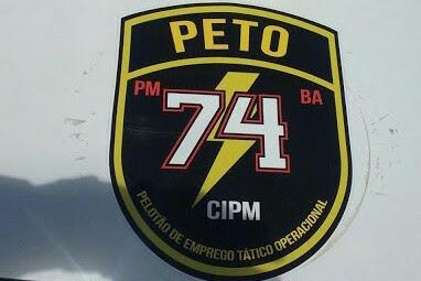 Resultado de imagem para PETO 74° CIPM