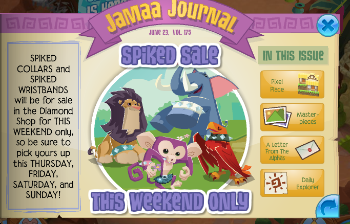 Animal Jam MEGA NEWS Spikes Pixel House Wild Explorers Tent A New Animal? New Pixelated Items Medals and Wild Explorers Episode  sc 1 st  Arts and Ponies & Arts and Ponies: Animal Jam MEGA NEWS: Spikes Pixel House Wild ...
