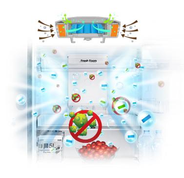 Tủ lạnh Samsung RT22HAR4DSA/SV inverter 234 lít