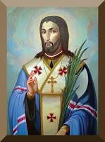 Saint Josaphat Kuncevyc