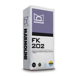 MARMOLINE FK 202 Επίχρισμα θερμοπρόσοψης