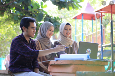 Kuliah Online, Mahasiswa Mendapat Kuota Internet 30 GB per Bulan