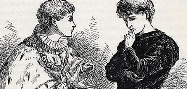 قصص اطفال | قصة الأمير والفقير الحقيقية كاملة قصة مؤثرة جدا