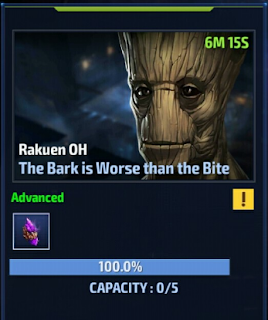 Hero dimension rift
