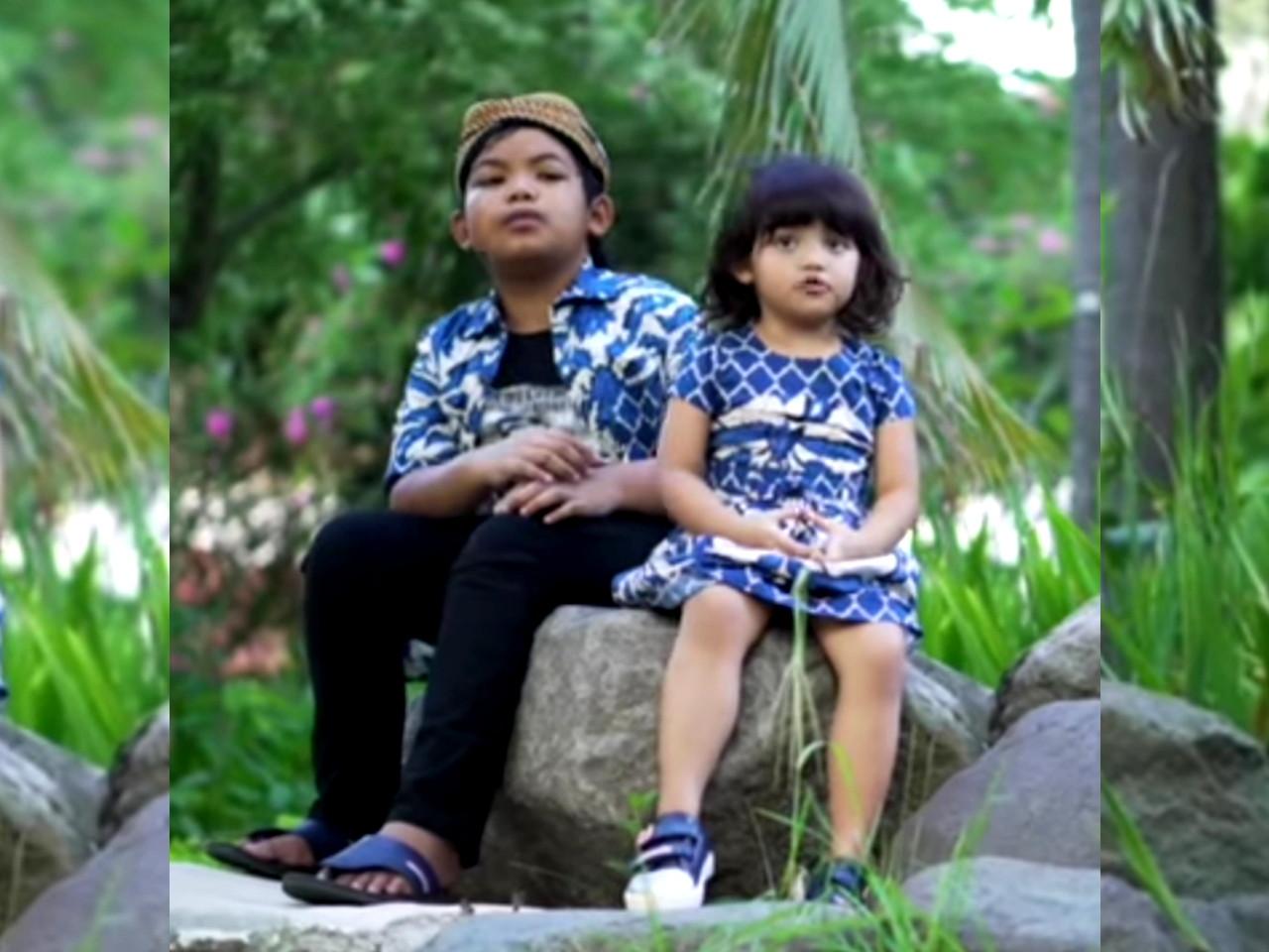 Download Lagu Bapak - Saka & Seika ft Betrand peto Putra Onsu