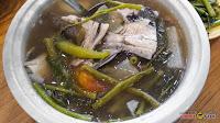 Bacolod Inasal, Chicken Deli, Marikina, sinigang na bangus