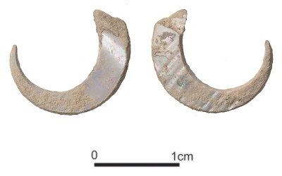 Arqueólogos encontram anzóis de 23 mil anos no Japão