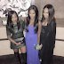 Photos: Tiwa Savage attends BRIT award after party in lovely wrap dress