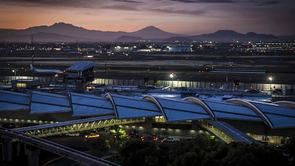 FAA REBAJA CALIFICACIÓN MÉXICO SEGURIDAD 01
