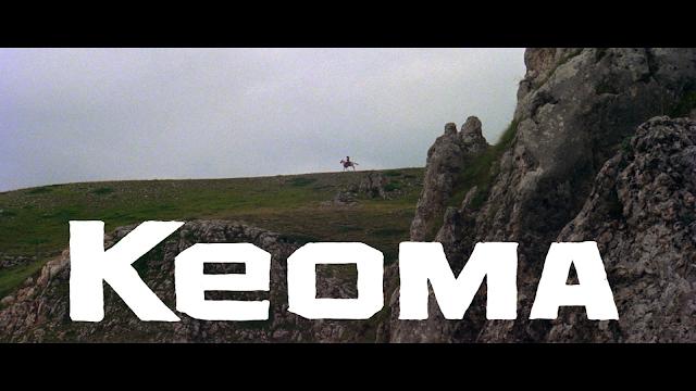 keoma title card