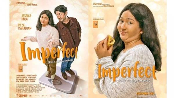 Review Film Imperfect, Hiburan yang Cerdas dan Hangat di Akhir Tahun