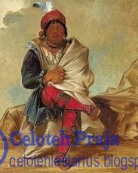 Sejarah Dan Bukti Tertulis Suku Cherokee