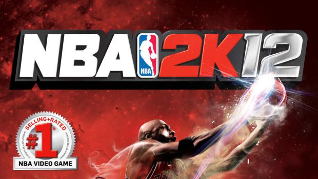 تحميل لعبة NBA 2K12