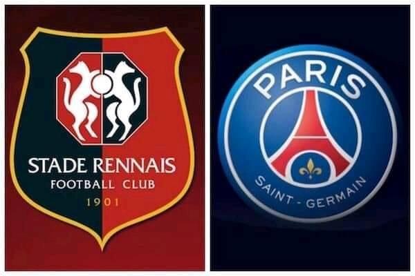بث مباشر مباراة باريس سان جيرمان ورين