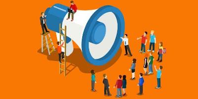 Strategi Komunikasi (Pengertian, Teknik, Langkah dan Hambatan)