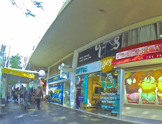 Optus Store Surfers Paradise