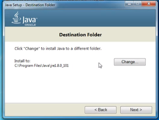 How to Install JDK and Configure it on Windows 5