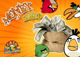 Money Birds- Легкий заработок в интернете!!!