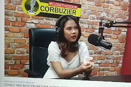 Pernyataan Nadin Amizah Soal Jadi Kaya dan Miskin Tuai Perdebatan Netizen