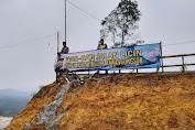 Rekayasa Lalulintas di Kawasan Wisata Negeri Diatas Awan Citorek, Satlantas Polres Lebak Beri Himbauan Kepada Masyarakat